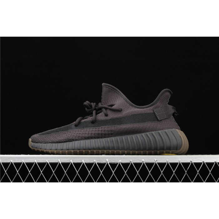 Adidas Yeezy Boost 350 V2 Cinder Shoe In Coffee