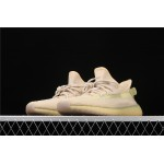 Adidas Yeezy Boost 350 V2 Flax Shoe In Sand