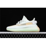 Adidas Yeezy Boost 350 V2 Hyperspace Shoe In Aqua