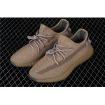 Adidas Yeezy Boost 350 V2 Shoe In Brown