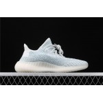 Adidas Yeezy Boost 350 V2 Shoe In Ice Blue