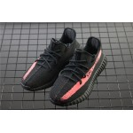 Adidas Yeezy Boost 350 V2 Real Basf Shoe In Black Orange