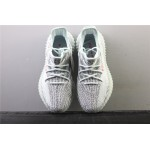 Adidas Yeezy Boost 350 V2 Real Basf Shoe In Light Gray