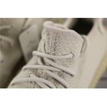 Adidas Yeezy Boost 350 V2 Real Basf Shoe Sesame In Stone Gray