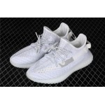 Adidas Yeezy Boost 350 V2 Real Basf Shoe Static In White