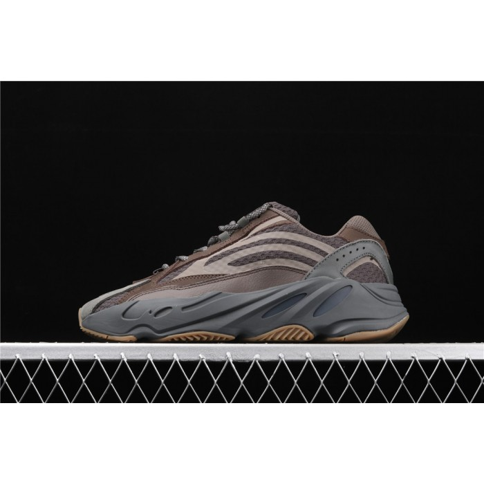 Adidas Yeezy Boost 700 V2 Shoe Inertia Shoe In Brown