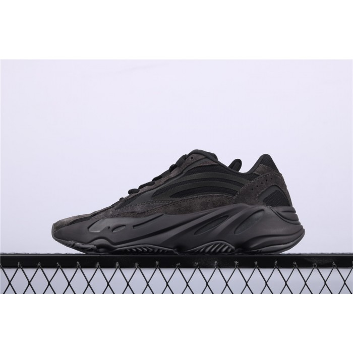 Adidas Yeezy Boost 700 V2 Shoe Inertia Shoe In Chocolate