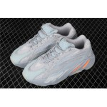 Adidas Yeezy Boost 700 V2 Shoe Inertia Shoe In Gray Ice Blue