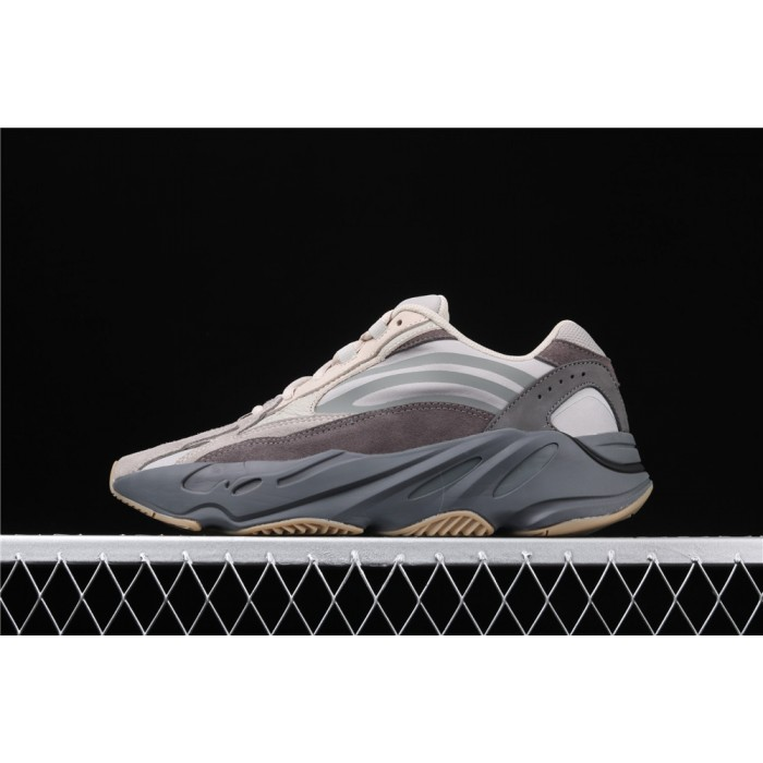 Adidas Yeezy Boost 700 V2 Tephra Raffles Shoe In Grey