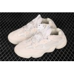 Adidas Yeezy Desert 500 Shoe In Cream