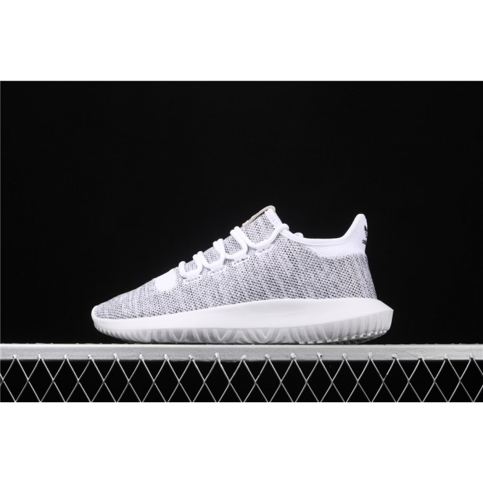 Adidas Original Tubular Shadow Shoe In White