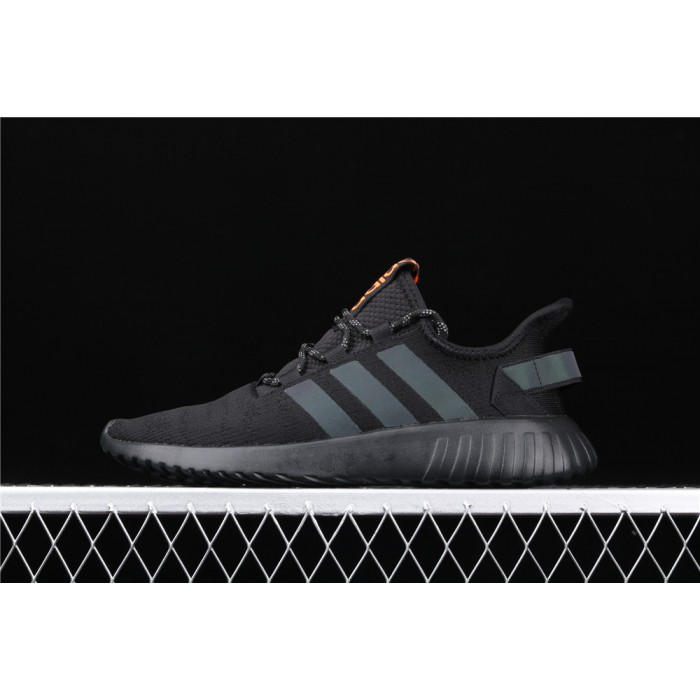Adidas Tubular Doom Sock PK Shoe In Black
