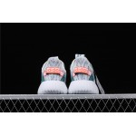 Adidas Tubular Doom Sock PK Shoe In Blue Grey