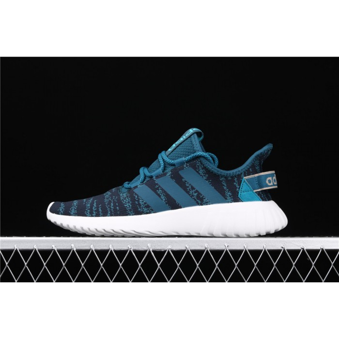 Adidas Tubular Doom Sock PK Shoe In Navy Blue