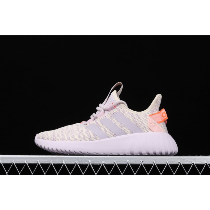 Adidas Tubular Doom Sock PK Shoe In Violet Cream