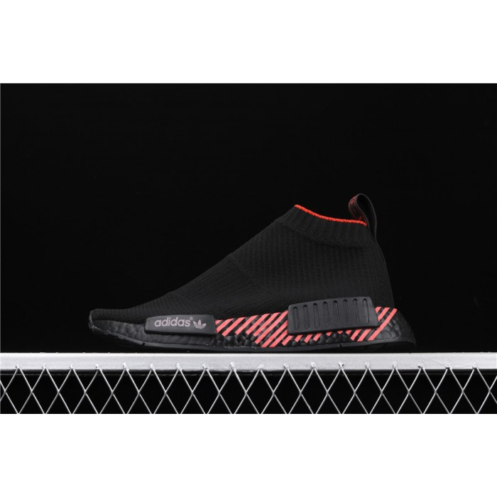 Adidas NMD Real Boost CS1 PK Cloud Black G27354