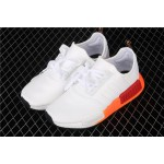 Adidas NMD Real Boost R1 V2 EF5860 Cream Orange