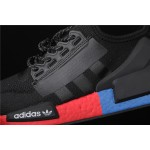 Adidas NMD Real Boost R1 V2 FW5328 Black