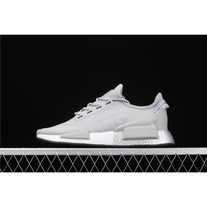Adidas NMD Real Boost R1 V2 FW5328 Grey