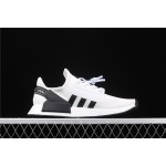 Mens Adidas NMD Real Boost R1 V2 FV9022 Cream Cream Black