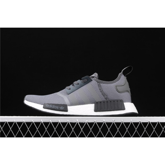 Adidas NMD Real Boost R1 DA9298 Dark Gray