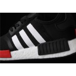 Adidas NMD Real Boost R1 ET5667 Black White