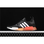 Adidas NMD Real Boost R1 FV3658 Black Orange