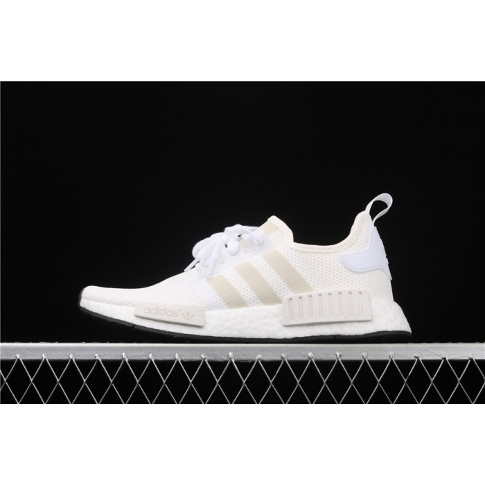 Adidas NMD Real Boost R1 FV8151 Cream