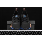 Adidas NMD Real Boost R1 FV8524 Black Blue