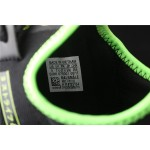 Adidas NMD Real Boost R1 FX1032 Black Fluorescent