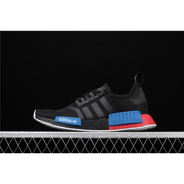 Adidas NMD Real Boost R1 FX4355 Black