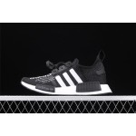 Adidas NMD Real Boost R1 G27331 Black White