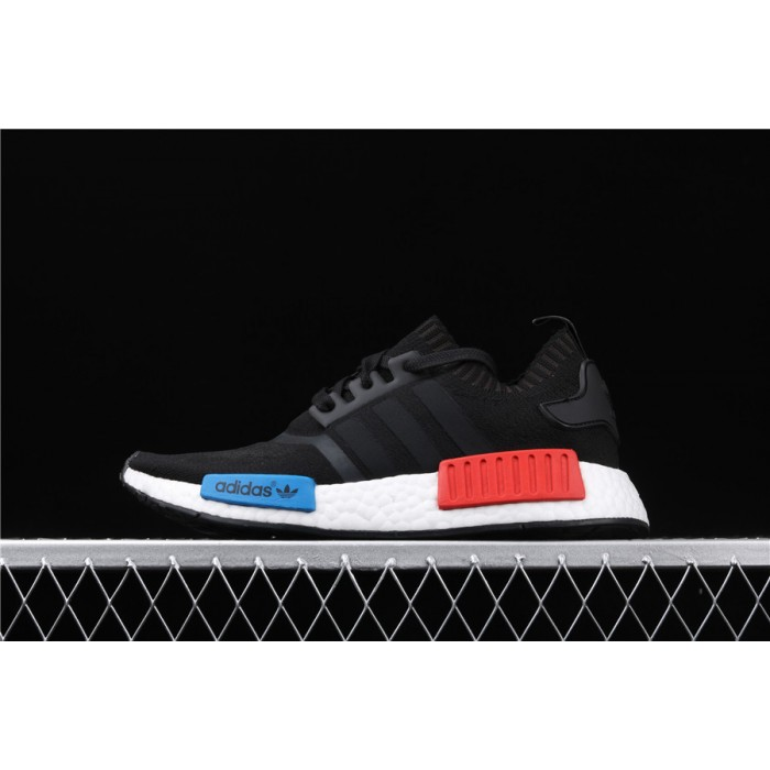 Adidas NMD Real Boost R1 PK S79168 Black