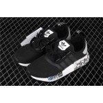 Adidas NMD Real Boost Runner PK R1 EH0779 In Black