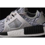Adidas NMD Real Boost Primeknit Runner XR1 BY1910 Stripe