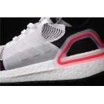 Adidas Ultra Boost 19W 5.0 B37703 White Black