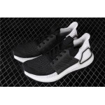 Adidas Ultra Boost 19W 5.0 B37704 Black White