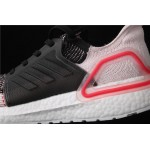 Men's Adidas Ultra Boost 19W 5.0 F35238 Black Red
