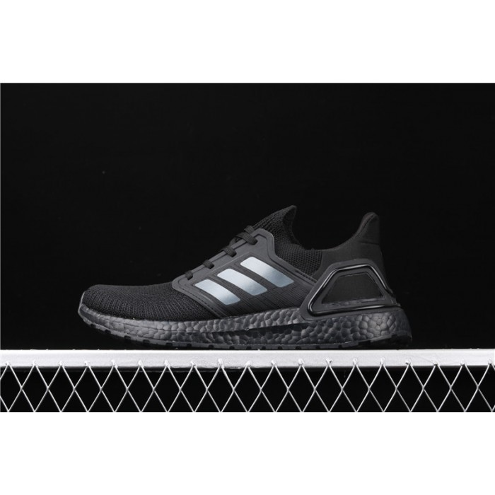 Adidas Ultra Boost 20 Consortium EF0702 Full Black