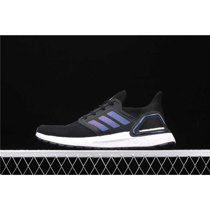Adidas Ultra Boost 20 Consortium EG0692 Black White