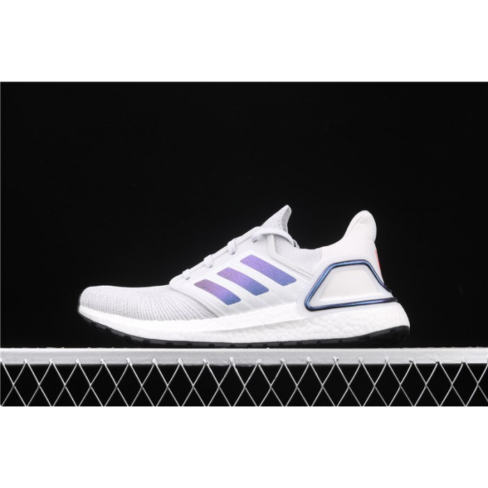 Adidas Ultra Boost 20 Consortium EG0695 Smoke Grey