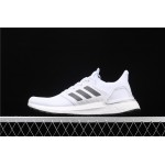 Adidas Ultra Boost 20 Consortium EG0783 White Black
