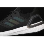 Adidas Ultra Boost 20 Consortium EG4367 Black White