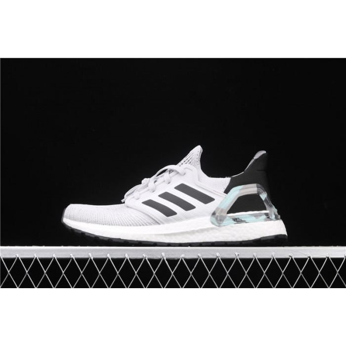Adidas Ultra Boost 20 Consortium FV8323 Smoke Grey