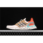 Adidas Ultra Boost 20 Consortium FX8888 Pink Orange
