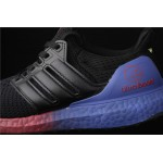 Adidas Ultra Boost 2.0 FW3725 Black Azure Blue