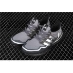 Men's Adidas Ultra Boost 2.0 EG8103 Grey Silver