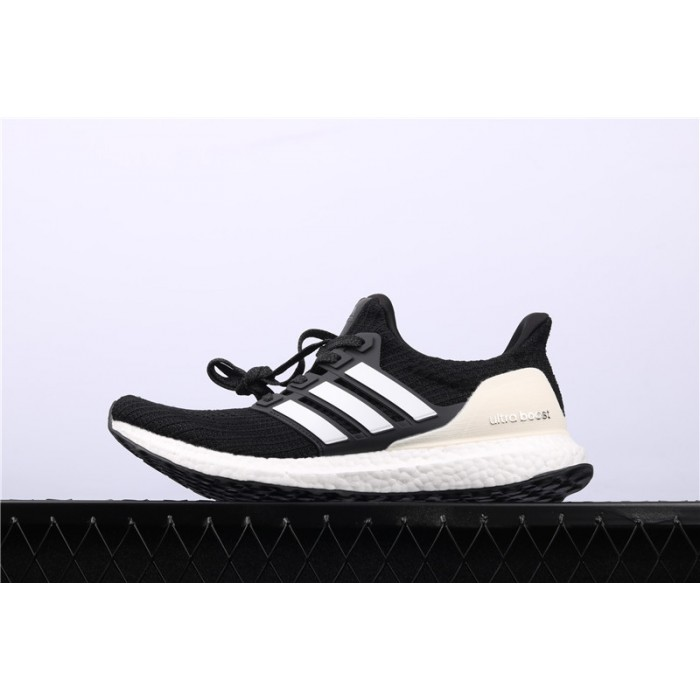 Adidas Ultra Boost 4.0 AQ0062 Black Cream