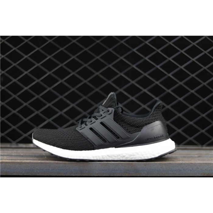 Adidas Ultra Boost 4.0 BB6166 Black White