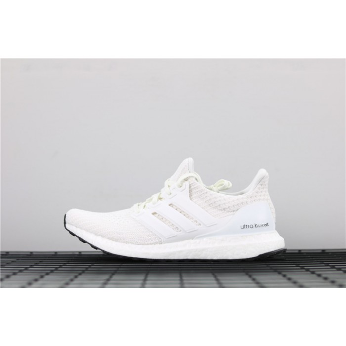 Adidas Ultra Boost 4.0 Basf BB6168 White